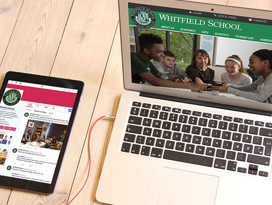 How Whitfield School Built an Unstoppable Social Media Presence