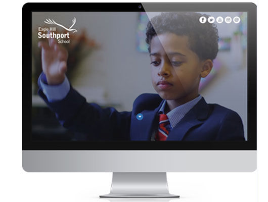 Eagle Hill Southport School Casestudy: Bringing A Brand To Life