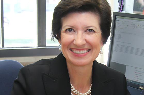 Colleen Adams