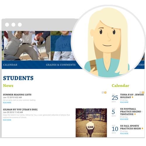 Cms Homework Portal