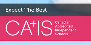 Canadian Accredited Independent Schools
