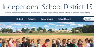 St. Francis Independent School District 15