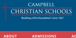Campbell Christian Schools