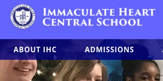 immaculate Heart Central School