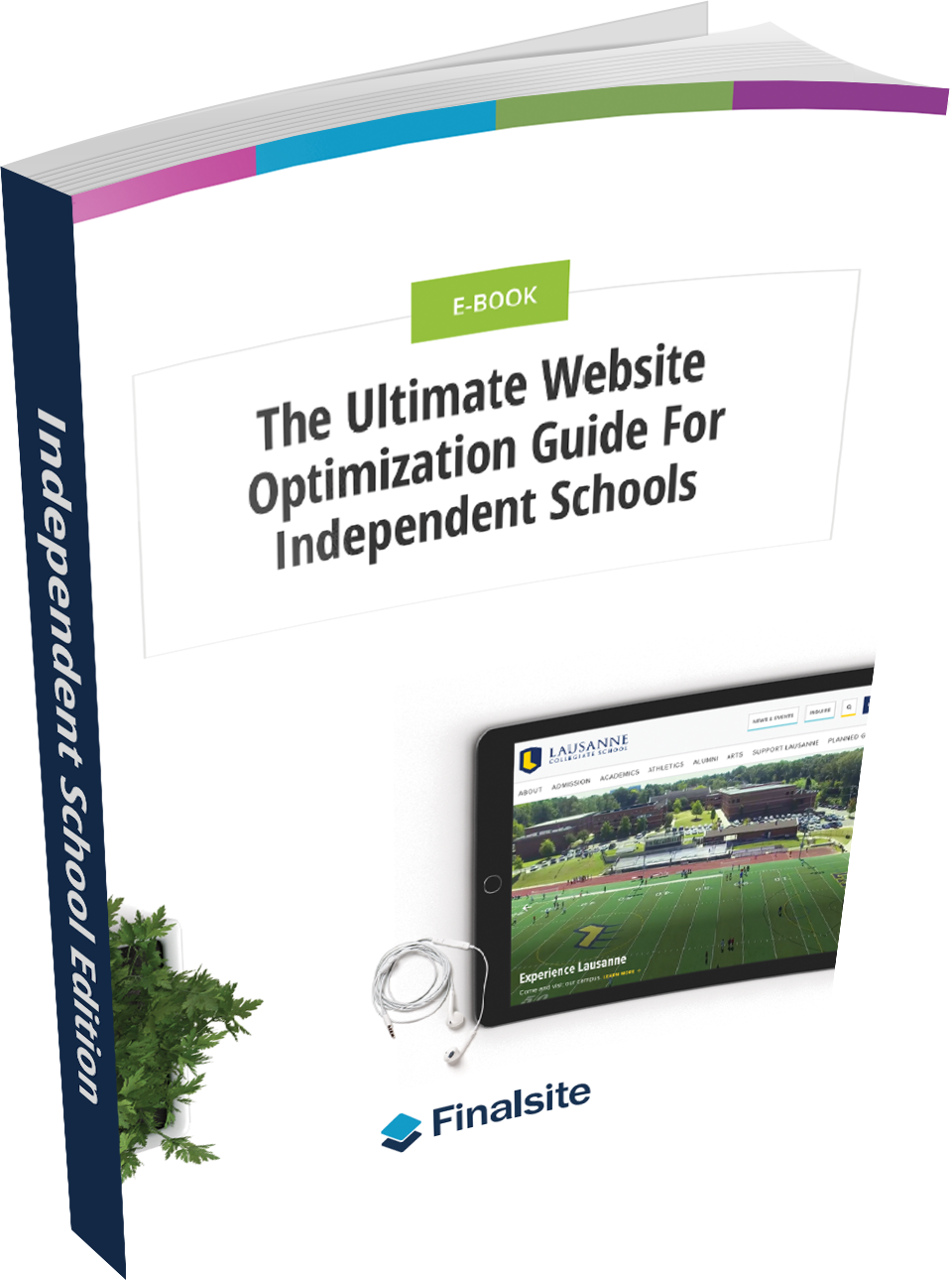 eBook: The Ultimate Website Optimization Guide for Schools