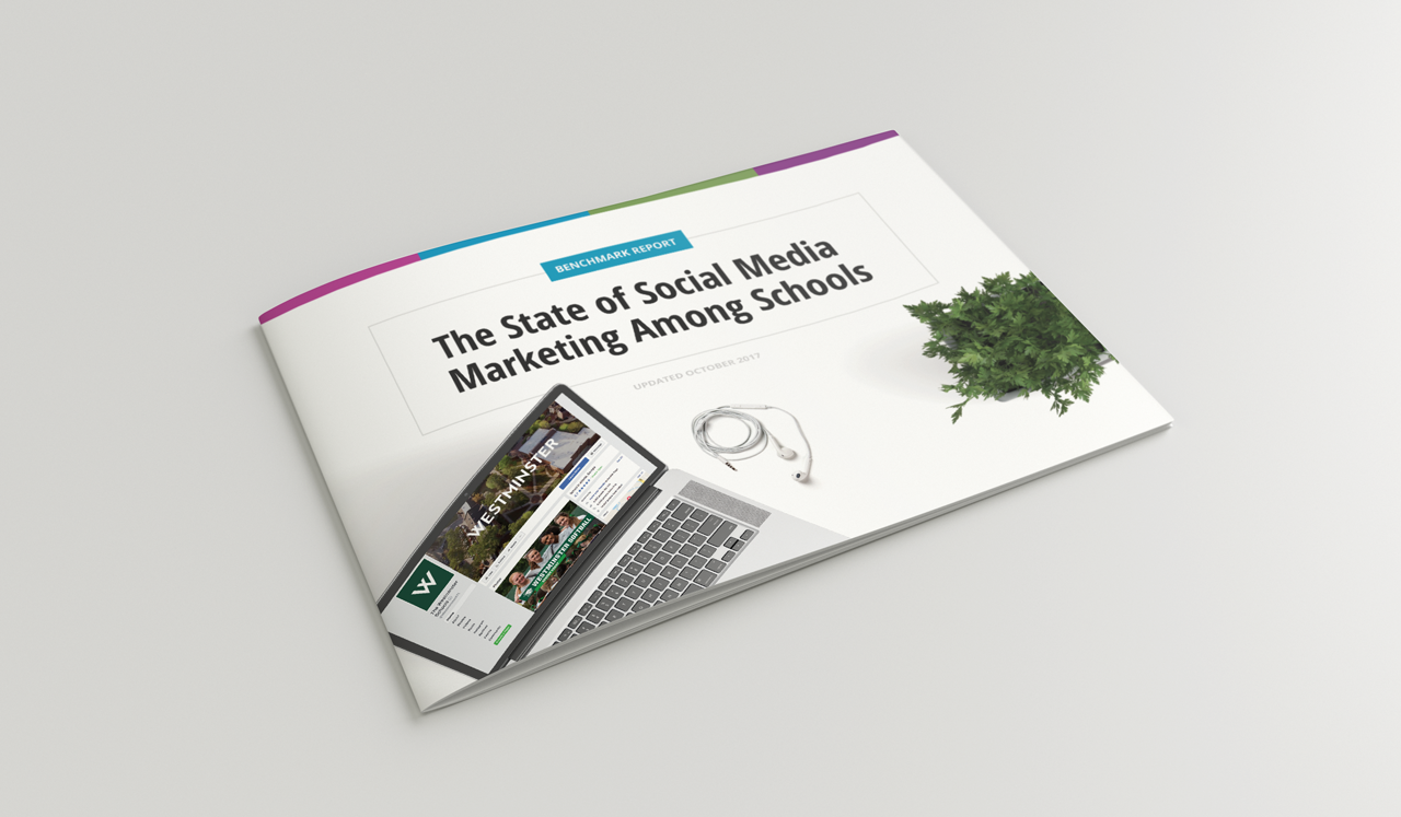 free report: state of social media benchmark stats