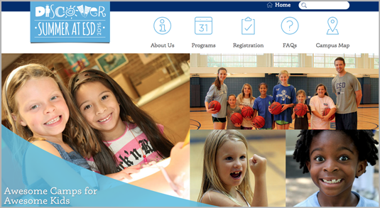 Episcopal School Dallas Summer Programs