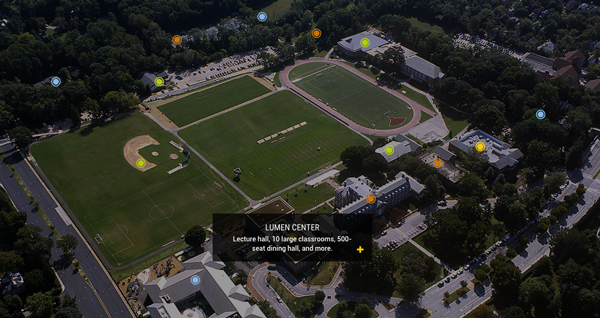 trinity christian college campus map 10 Site Enhancements You Ll Want On Your School S Next Website Blog