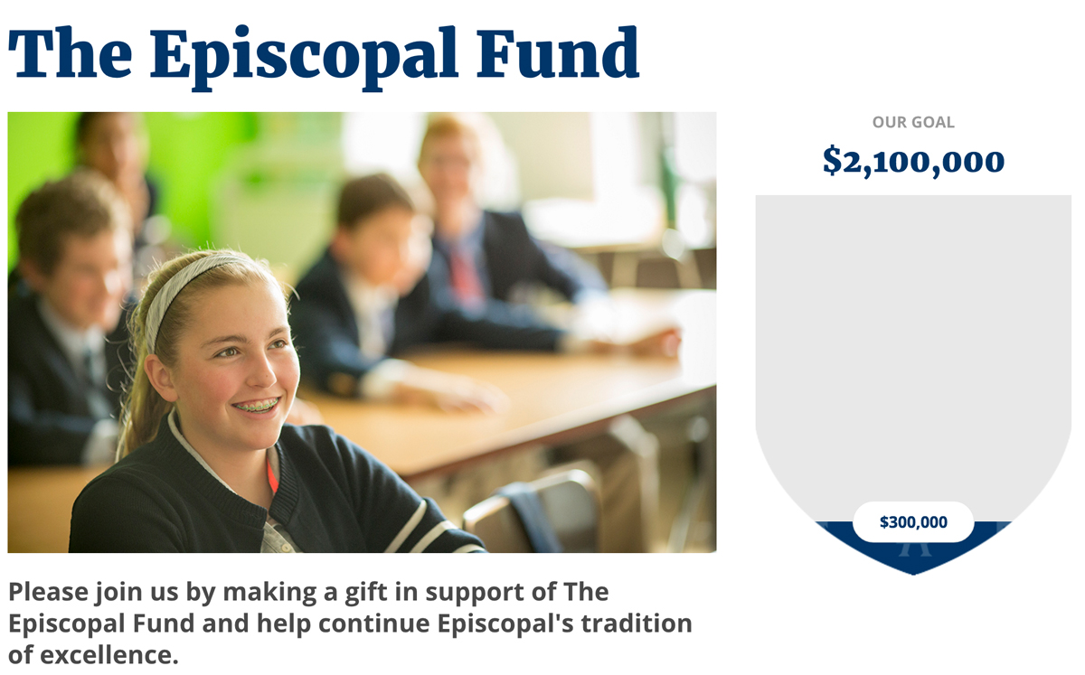 The Episcopal Fund