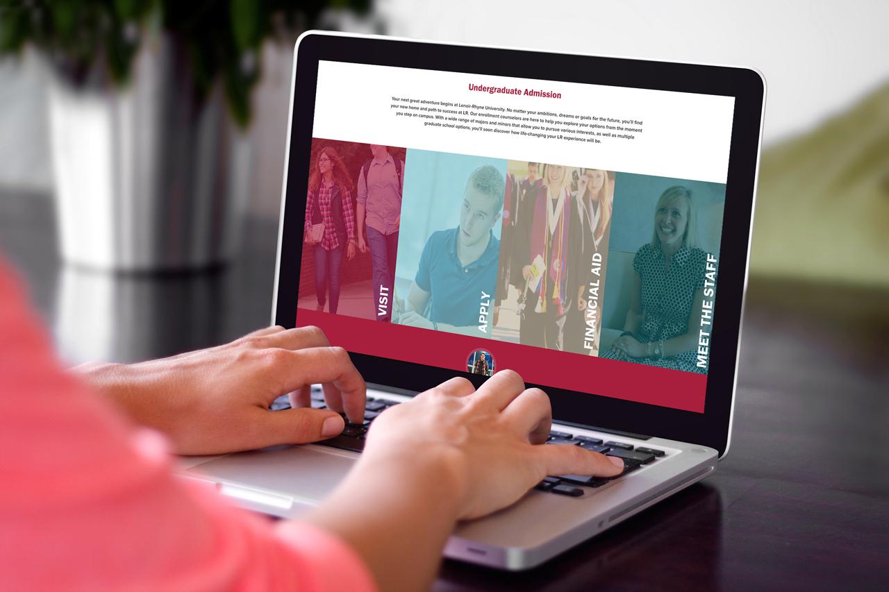 Image result for laptop university website