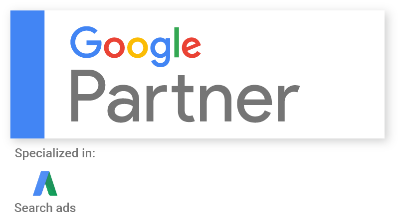 Finalsite is a Google Partner